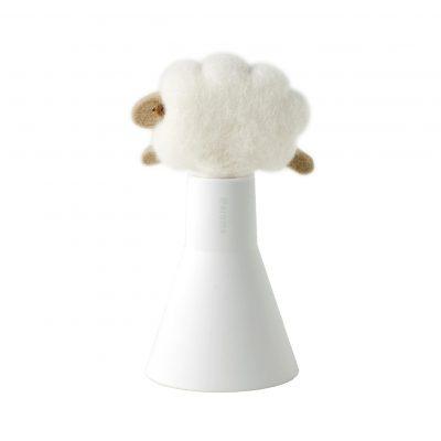 ovejita blanca