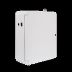 white steel diffuser