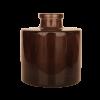 frasco ambientador marron